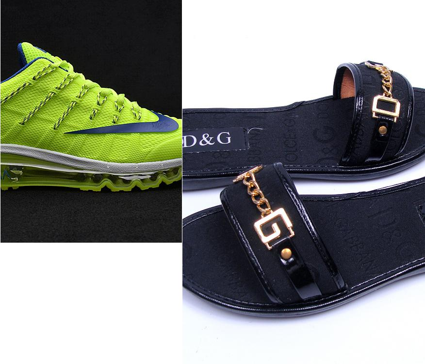 nike casual hombre